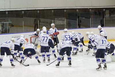 Челмет (Челябинск) - ТХК (Тверь) 1:2. 11 декабря 2015