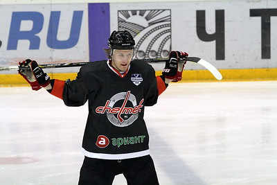 Никита Хлыстов