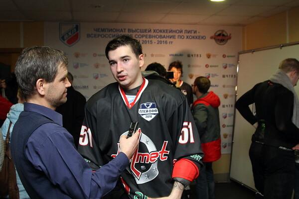 Алексей Закарлюкин