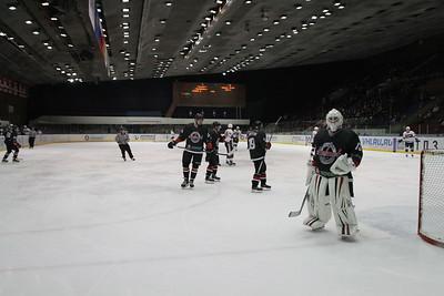Челмет (Челябинск) - Южный Урал (Орск) 4:3 Б. 24 сентября 2015