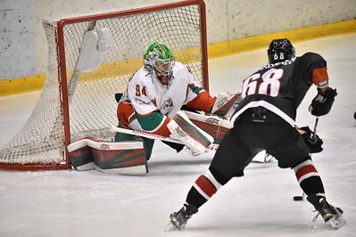 Челябинская команда Высшей хоккейной лиги