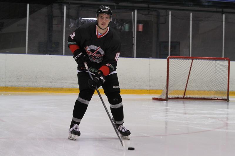 8 сентября стартует очередной чемпионат в Высшей хоккейной лиге.