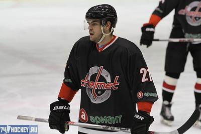 Челябинская команда Высшей хоккейной лиги Челмет выиграла со счётом 3:2 в Пензе у местного Дизеля.