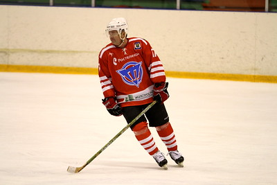 Трактор (Челябинск) - Автомобилист (Екатеринбург) 2:6. 1 декабря 2012