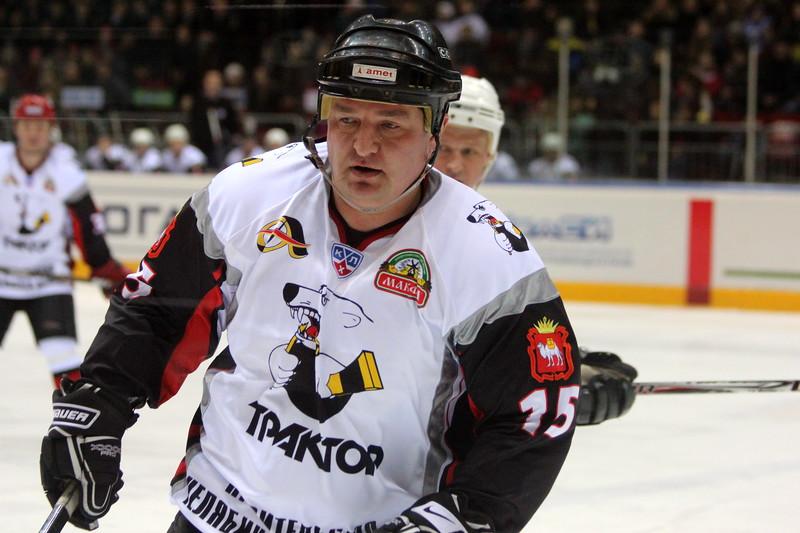 Михаил Петченко