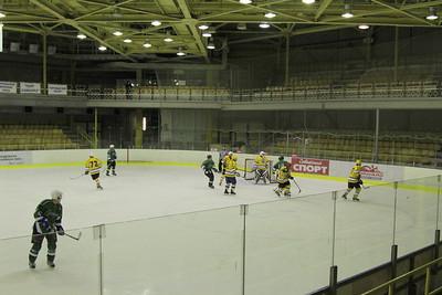 Мечел - Лафарж 1:4. 12 декабря 2012