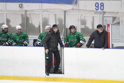 Лафарж (Челябинск) - Мечел (Челябинск) 6:1. 18 февраля 2013