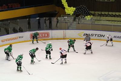 Центурион Челябинск, Лафарж Челябинск