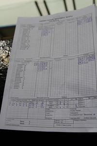 Лафарж - Центурион 7:5. Буллиты 0-2. 20 марта 2013