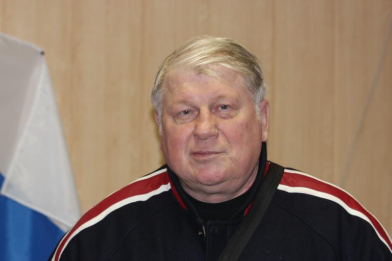 Анатолий Картаев