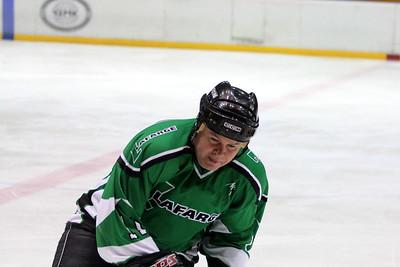Lafarge (Челябинск) - Трактор-Челси (Челябинск) 5:5. 26 марта 2012