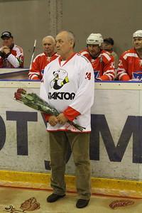 Команда Глазкова против команды Иконникова. 30 апреля 2016