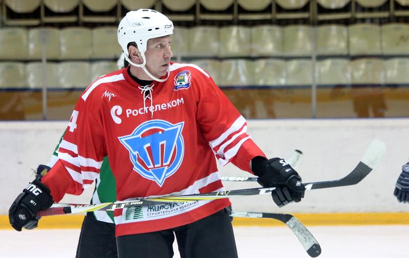 Андрей Кудинов