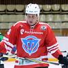 Андрей Кудинов, ветераны Трактора