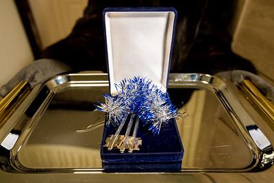 31.12.2020 - Вручение ключей от нового дома семье Ивана Павлинова с. Большие Полянки (Фото Салават Камалетдинов )