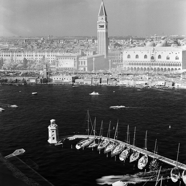 Попытка понять Венецию №1