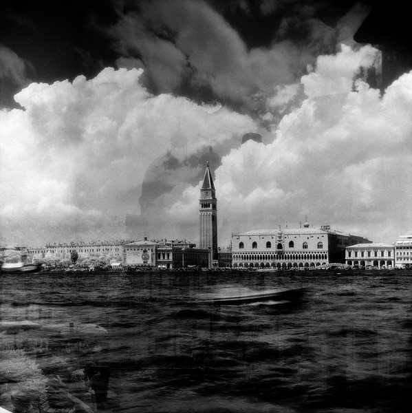 Тени и облака над Сан-Марко