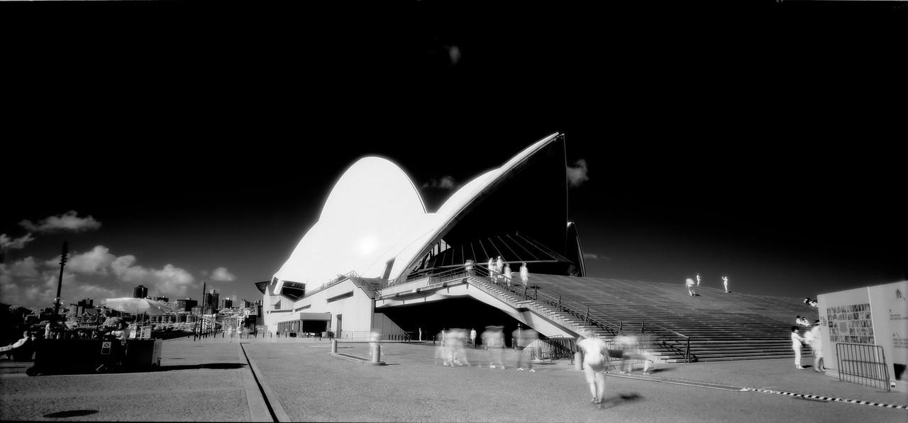 35  Sydney White Opera