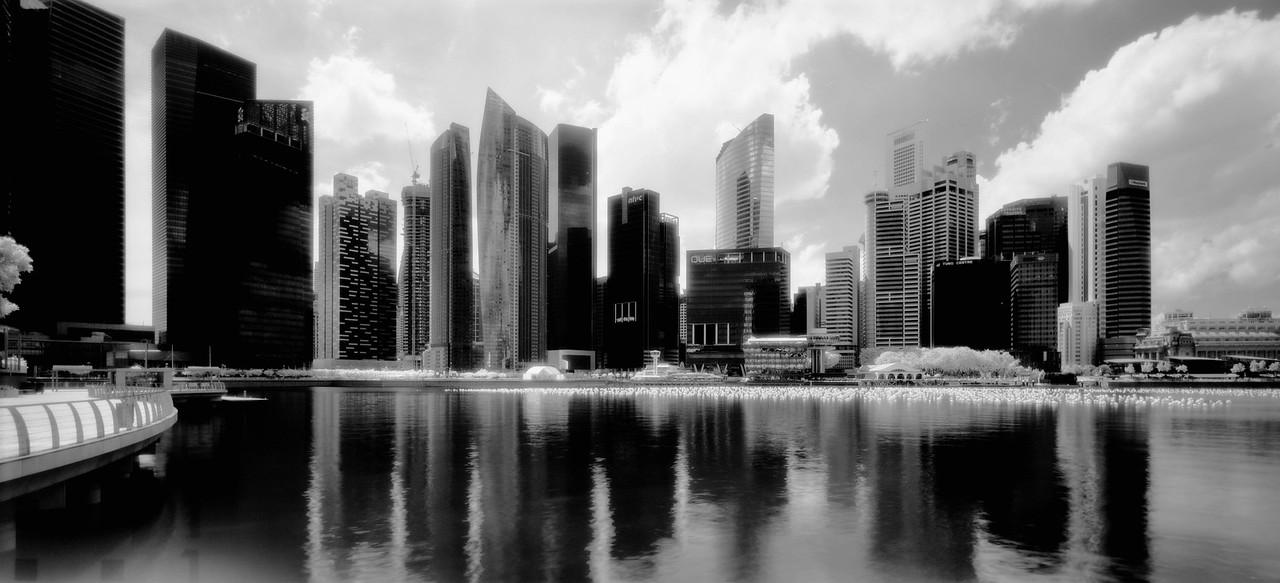 21  Singapore Jazz