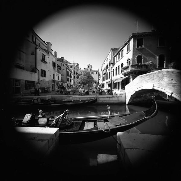 13  Venice from a far