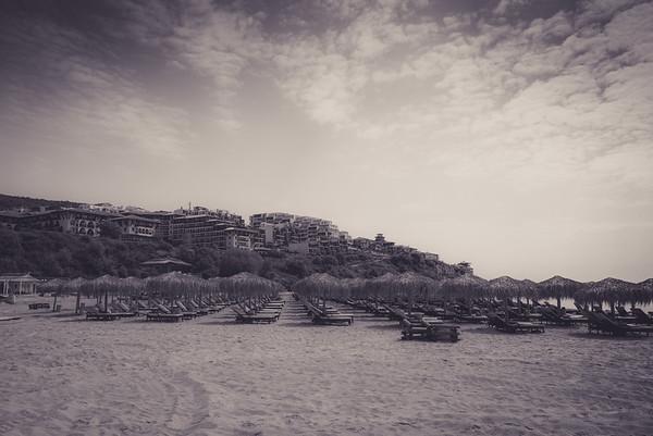 St.Vlas Beach
