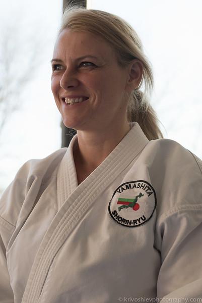 Борислава Пакосян