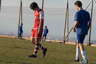 футболен мач