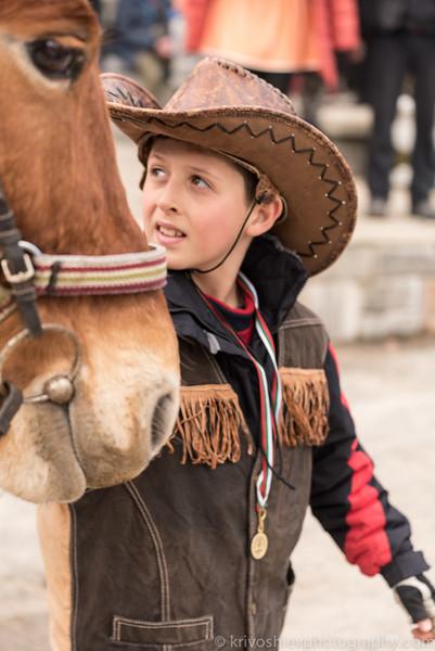 Традиционни конни надбягвания и игри