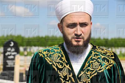 Камил Сәмигуллин, Камиль Самигуллин, Татарстан мөфтие, муфти Татарстана