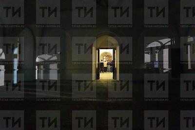 01.09.17 Курбан-Байрам в мечети Марджани  (фото: Михаил Захаров / ИА Татар-Информ )