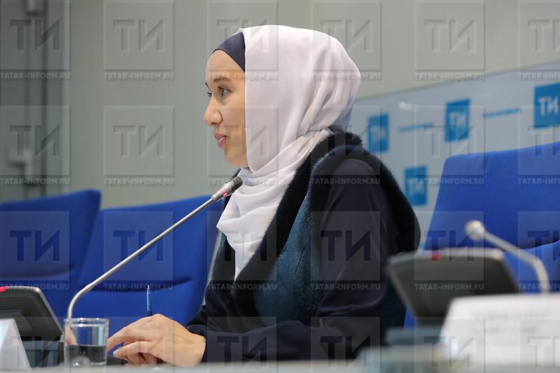 Айгөл Биктимирова, Айгуль Биктимирова