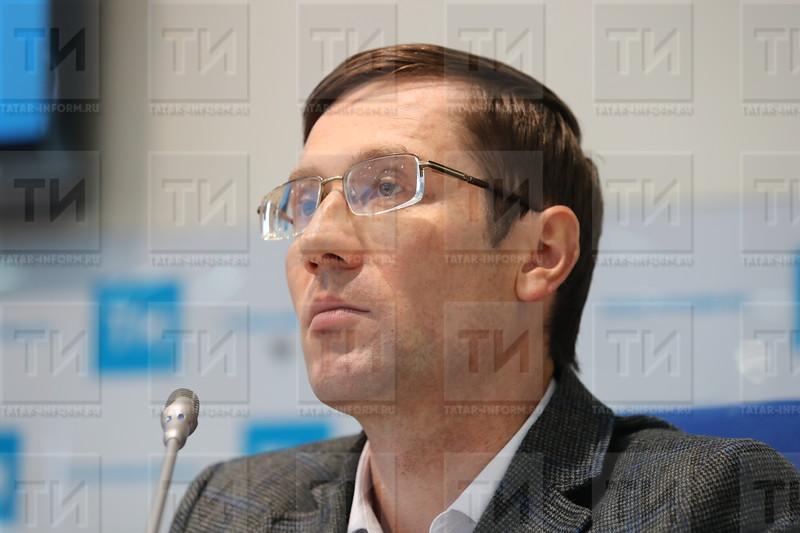 "Рәмис Латыйпов, Рамис Латипов, ""Татар-информ"", баш редактор"