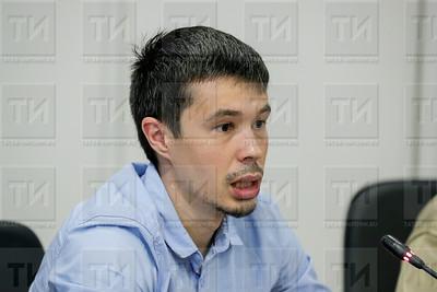 21.08.2019  - ПК по форуму татарской молодежи (фото Салават Камалетдинов)