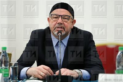 Рәфыйк Мөхәммәтшин, Рафик Мухаметшин