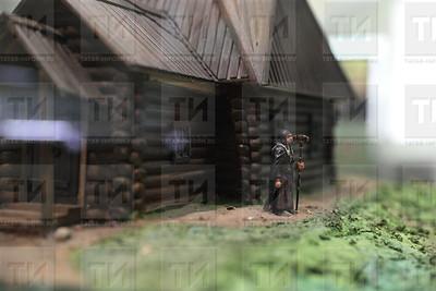 24.10.17 Открытие выставки «Пастыри Казанские»   (фото: Михаил Захаров / ИА Татар-Информ )