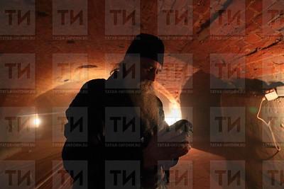 24.10.17 Собор Покрова Пресвятой Богородицы (фото: Михаил Захаров / ИА Татар-Информ )