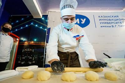 18.03.2021 - День крымской кухни (Фото Салават Камалетдинов )