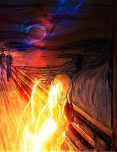 Edvard Munch, Scream