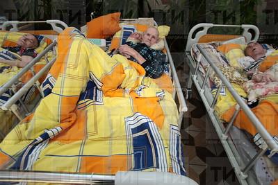 """11.07.2017. Марафон """"Мы строим хоспис"""". Фото: Николай Александров"""