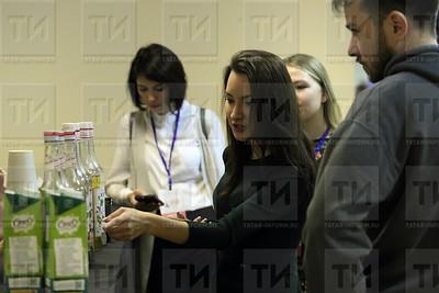 23.10.17 Казанский митральный симпозиум ( фото: Михаил Захаров / ИА Татар-Информ )