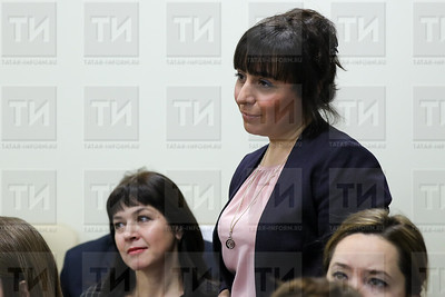 27.12.2017  - Итоговая пресс-конференция министра здравоохранения РТ Адель Вафин(фото Салават Камалетдинов)
