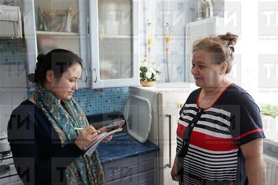 Фото: Арсений Маврин/ ИА Татар-информ