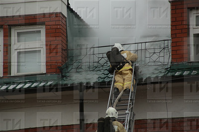 2015 Пожарные (фото: Султан Исхаков/ИА Татар-Информ)