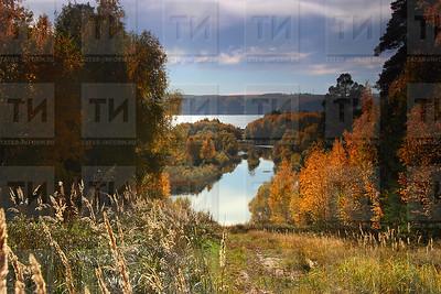 10.10.17 Осень ( Михаил Захаров )