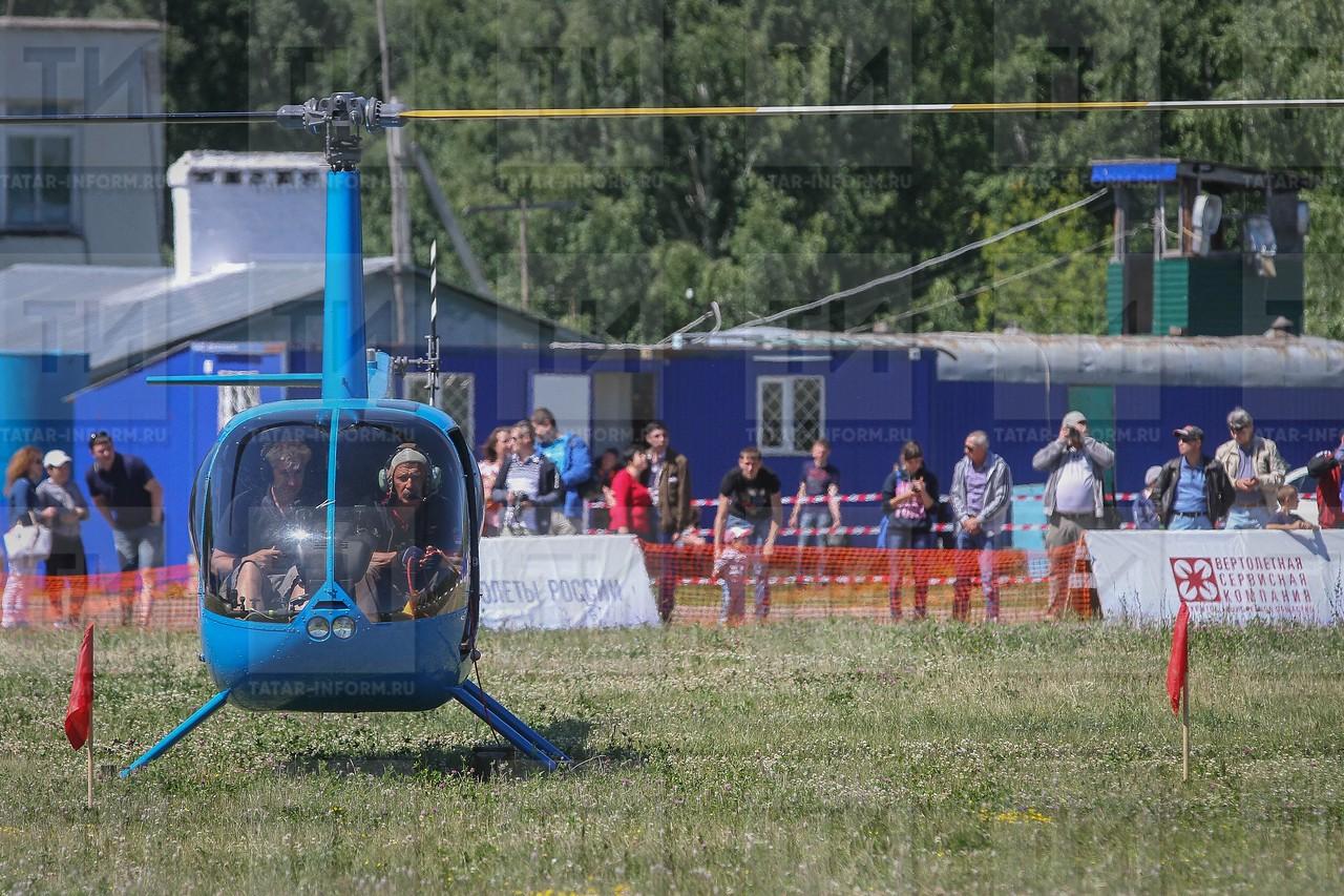 12.07.2014 - Вертолеты