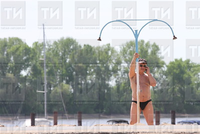 14.05.2014 - Лето в Казани