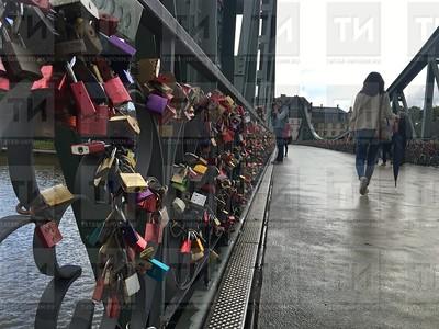 17.06.2016 - Франкфурт, Германия  (фото: Елена Вавилова)
