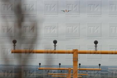 25.09.17 Споттинг  (фото: Михаил Захаров / ИА Татар-Информ )