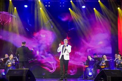 02.12.2020 - Җырчы Илһам Вәлиев концертыннан репортаж (Фото Салават Камалетдинов )
