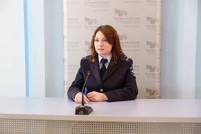 05.04.2021 - Интервью к дню следователя (Фото Салават Камалетдинов )
